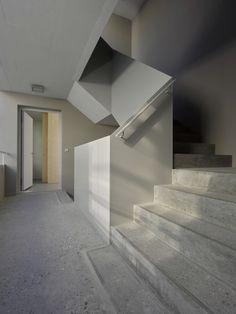Gallery - Residential Buiding in Sarnen / Durrer Architekten - 3