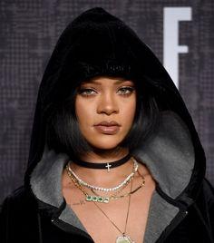 Rihanna'dan Manolo Blahnik için Özel Koleksiyon