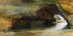 Amazing seascapes by Sarah Adams (UK)