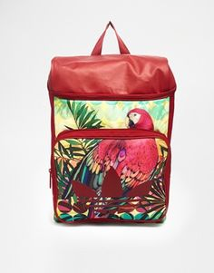 Enlarge Adidas Originals x Farm Campus Backpack