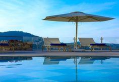 5*-Urlaub mit Bergblick auf Kreta Filion Suites Resort & Spa 5*, Kreta, Griechenland Die stolze Schönheit Kretas mit Luxusambiente in 7 oder 14 Tagen entdecken, inkl. Flug