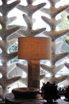 Peter Lane, ceramic screen