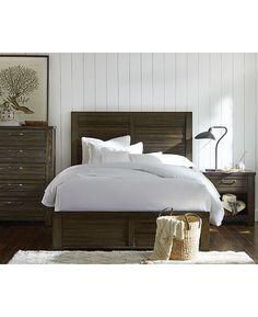 Image 1 of Emory Bedroom Furniture Collection Furniture, King Beds, Furniture Shop, Furniture Collection, Home Decor, Bed Frame, Bedroom, Bedroom Collections Furniture, Bed Furniture Set