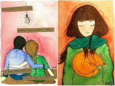 15иллюстраторов, которых мыполюбили вэтом году