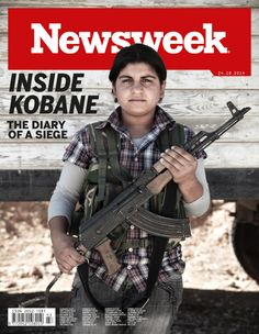 As ISIS continues its relentless attack on the city, a local reporter describes the incredible courage and stamina of the resistance fighters keeping the enemy at bay Important News, Freedom Fighters, Relentless, East Africa, Ak 47, The Incredibles, Kurdistan, City, Middle East