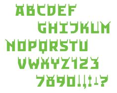 Type design by Rene Knip (Laundry Sans).