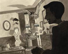 Delightful Illustrations by Julian Callos | Abduzeedo Design Inspiration & Tutorials