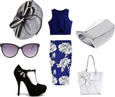 Chic and affordable for the Belmont Stakes!