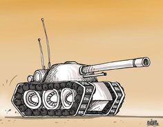 Combustible, móviles de guerras contemporáneas Autor: Martirena