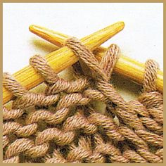 useful tipps against knitting desasters ;-)