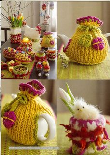 Ravelry: 24108 pattern by Sidsel J. Knitted Slippers, Knitted Hats, Crochet Hats, Textiles, Easter Crochet, Decoration, Ravelry, Winter Hats, Bunny