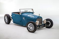 1928 Ford Old School track Roadster