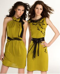Abla Volta French Designer!!