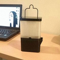 This Lamp Runs On Salt Water   Co.Exist   ideas + impact