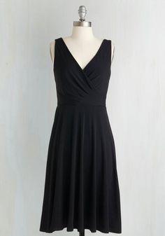 Cruise Your Destiny A-Line Dress, @ModCloth