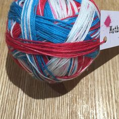More Daddy's Little Monster stripes have been listed on my website too. A similar ball for HAHAHAHAHAHAHA will be listed next weekend too!