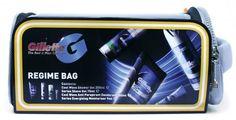 Gillette Regime Gift Bag