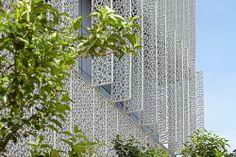 Jiao Tong University GEL Building
