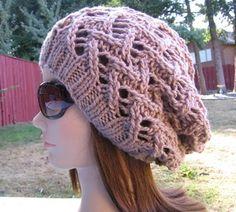 a designers knitting blog