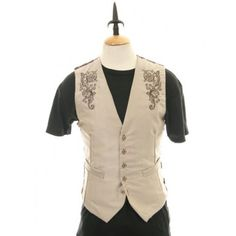 Scott Weiland Vest from English Laundry