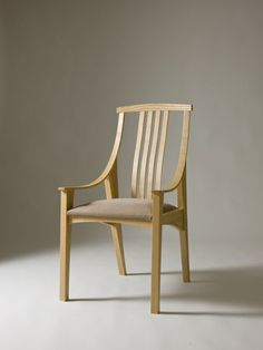 My first chair. - by Patrick Oughton @ LumberJocks.com ~ woodworking community