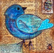 A Little Bird Told Me, Your Daily Truth from The Brave Girls Club - Daily notes of love, inspiration and encouragement