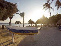 Post novo no blog! Fomos até Curaçao ilha do Caribe com praias lindas e perfeita para se conhecer o ano inteiro porque fora da rota dos furacões. Vejam as dicas para organizar a sua viagem até esse paraíso no blog. ---------- New blog post! We traveled to Curacao Caribbean island with beautiful beaches and perfect to go the whole year because off of the hurricane route. See the tips to organize your trip to this paradise on the blog. ----------- #curacao #caribbean #caribe #beach #praia…