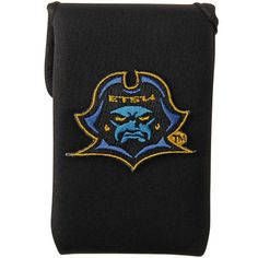 East Tennessee State Buccaneers Cell Phone Holder - Black - $3.99