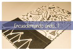 Clouds and Designs: Encuadernando ando... 1