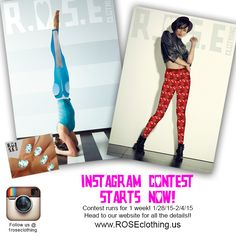 Rose Clothing, Start Now, Harem Pants, Leggings, Running, Clothes, Instagram, Fashion, Outfits
