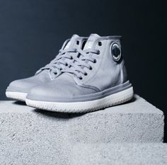release date: 33aaa 6f2ca Palladium The best way to leave your mark is to wear the Crushion CVS  Palladium Boots