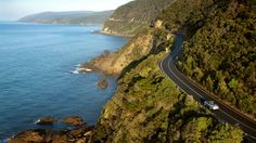 This beautiful 151-mile road stretches along the south-eastern coast of Australia between the Victorian cities of Torquay and Warrnambool. Hard to believe, but The Great Ocean Road is actually the world's largest war memorial dedicated to casualties of World War I. Built by returned soldiers between 1919 and 1932, it winds through varying terrain alongside the coast.