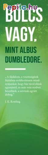 """Bölcs vagy. Mint Albus Dumbledore.  """"A fájdalom, a veszteségünk  fájdalma emlékeztessen mindnyájunkat, hogy bár távol élünk egymástól, és  más-más nyelvet beszélünk, a szívünk együtt dobog.""""  J. K. Rowling Albus Dumbledore, Mindfulness, Personalized Items, Products, Consciousness, Gadget"""