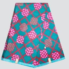 Find More Fabric Information about new design African fabric, pink&blue Holland/Dutch wax print fabrics for dress making 6yards KWJ 17 ,High Quality fabric suitcase,China fabric energy Suppliers, Cheap fabric teapot from Freer on Aliexpress.com