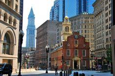 Old State House Boston 2009f - Boston - Wikipedia