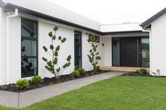 Decor, Outdoor Decor, House, Exterior Cladding, Garage Doors, Home Decor, Parkview, Exterior, Doors