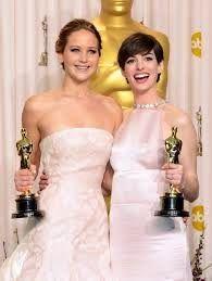 Annie and Jennifer