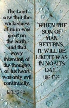 """Genesis Luke Men prefer selfish sin and rebellions vs honoring Creator God and His Word. Jesus is the Way, Truth and Life. """"He's coming soon.King of kings and Lord of lords! Lord And Savior, God Jesus, Jesus Christ, Bible Scriptures, Bible Quotes, Powerful Scriptures, Christian Faith, Christian Quotes, Luke 17"""