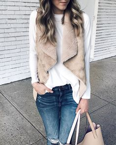 IG @sunsetsandstilettos - casual outfit inspiration