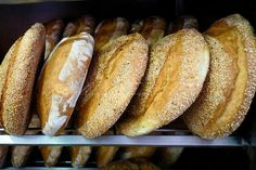 Cypriot bread