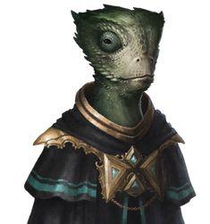 Reptilian slender 04 - Species - Stellaris Wiki