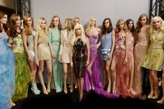 """Donatella Versace's 7 Most Valuable Life Lessons: """"Family is Everything"""""""