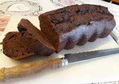 Το πιο εύκολο και γρήγορο κέικ σοκολάτας συνταγή από Manthos - Cookpad Sweets Recipes, Desserts, Greek Recipes, Chocolate Cake, Banana Bread, Food And Drink, Cookies, Easy, Kitchens
