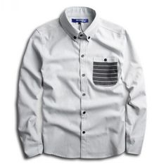 Junya Watanabe, Men Shirts, Shirt Dress, T Shirt, Men's Style, Streetwear, Button Up Shirts, Shirt Designs, Oxford