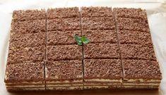 Prajitura cu ciocolata Deserts, Kuchen, Postres, Dessert, Plated Desserts, Desserts