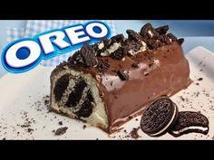 Oreo Torta, I Love Chocolate, Oreo Dessert, Cake Trends, Love Cake, Cakes And More, International Recipes, Bakery, Food And Drink
