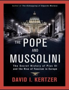 Listening to The Pope and Mussolini by David I. Kertzer | Scribd by Stefan Rudnicki, David I. Kertzer