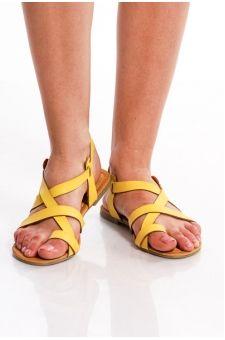 Sandale pentru femei Gladiator Sandals, Shoes, Fashion, Moda, Zapatos, Shoes Outlet, Fashion Styles, Shoe, Footwear