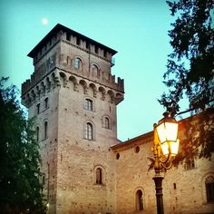 castello di urgnano bergamo