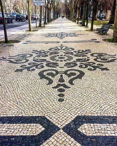 Daily walks here with my love ❤️ #Lisboa #Portugal #Lisbon #beautifuldestination #citylife #avenue #adventure #explore #discover #travel #traveladdict #instatravel #instaart #instacool #igtravel #worldtravel #worldtravelpics #romantic #onelove #yogagirl #nature #trees #streets by (cb_love__alchemist). yogagirl #adventure #travel #discover #lisbon #trees #citylife #worldtravel #instaart #instacool #avenue #igtravel #worldtravelpics #traveladdict #nature #portugal #beautifuldestination…